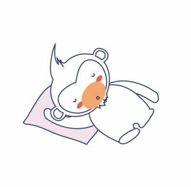 Sleepy Marcel