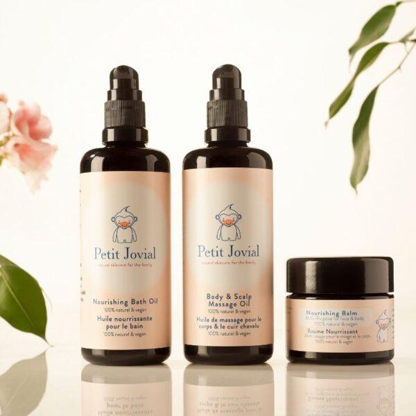 natural skincare organic baby