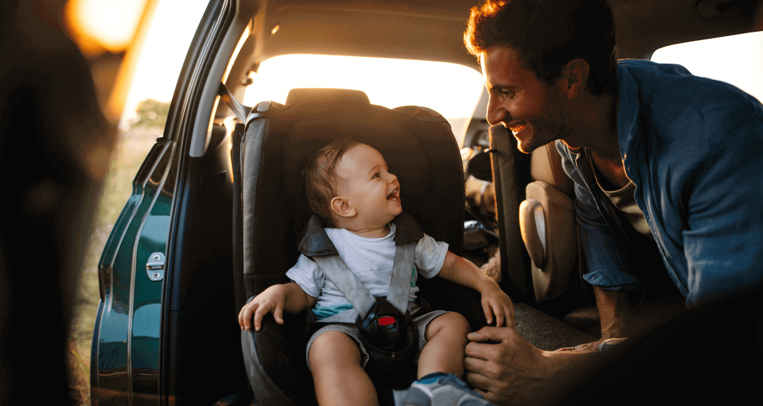 tips to travel with baby - conseils pour voyager avec bébé